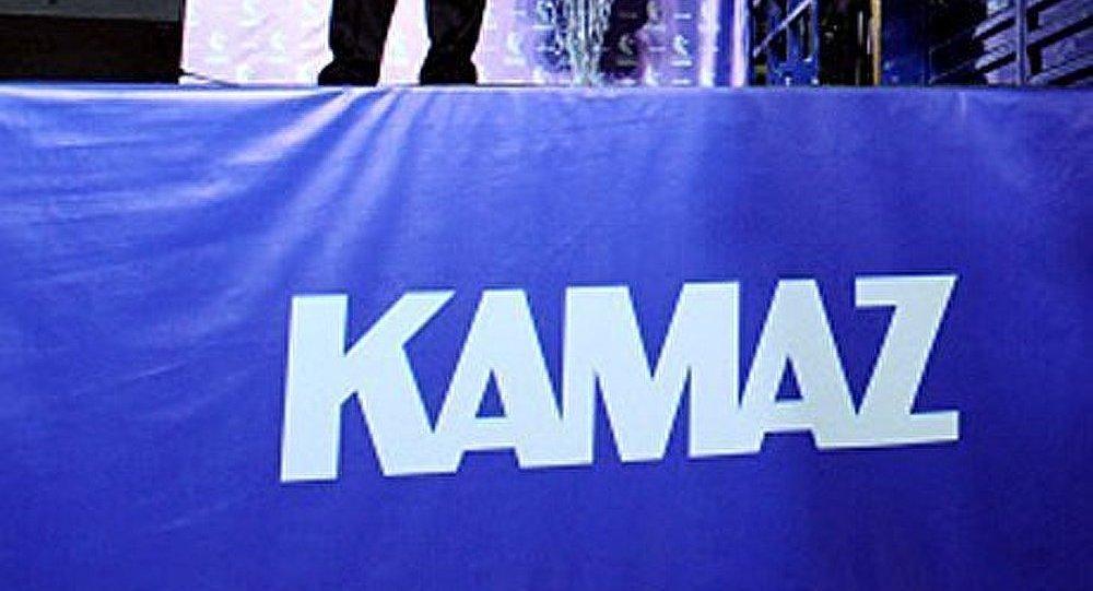 KAMAZ construit des camions électriques et « sans-pilote »