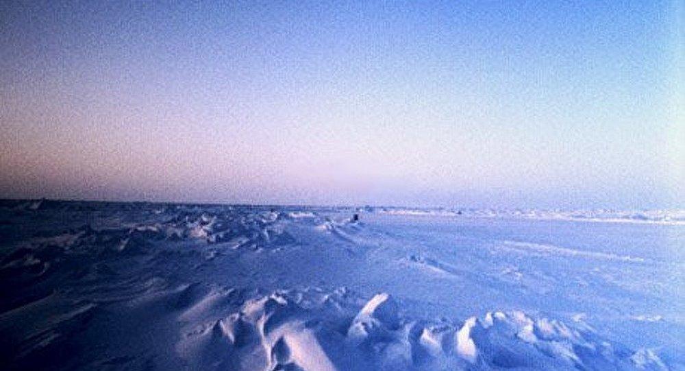 Le Conseil de l'Arctique présentera des rapports sur l'émission de carbone