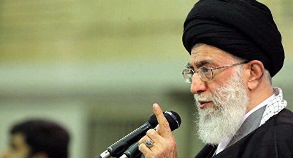 L'Iran rejette la proposition de dialogue américaine