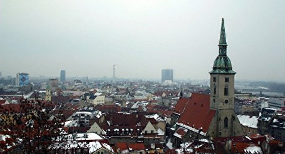 Slovaquie : état d'urgence en raison d'une tempête de neige