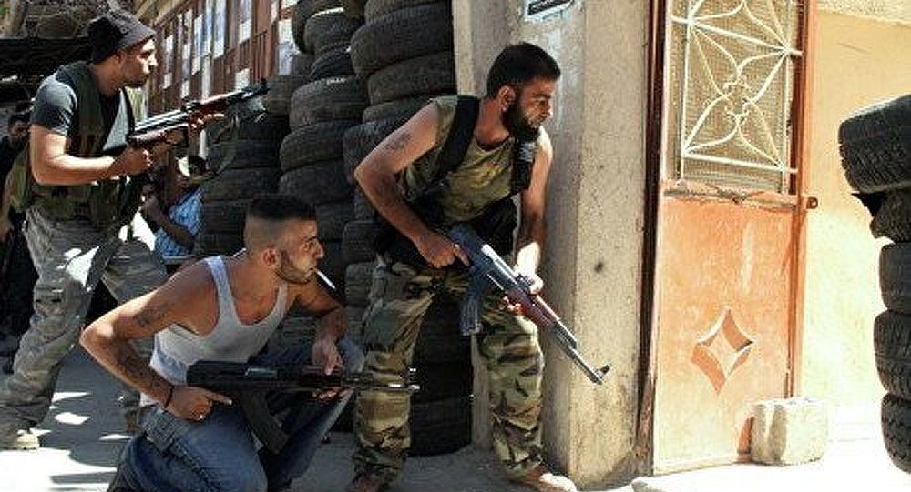 Obama refuse un soutien armé à l'opposition syrienne