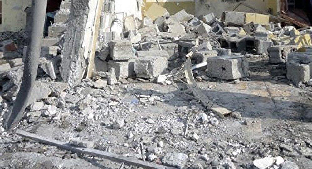 Attentat en Irak : 11 morts et 30 blessés