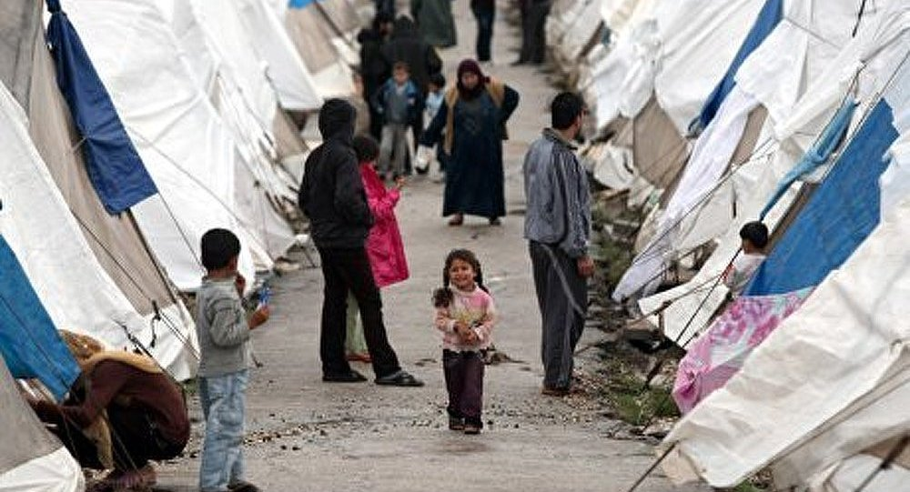 La Turquie débloque 600 millions de dollars pour installer les réfugiés syriens