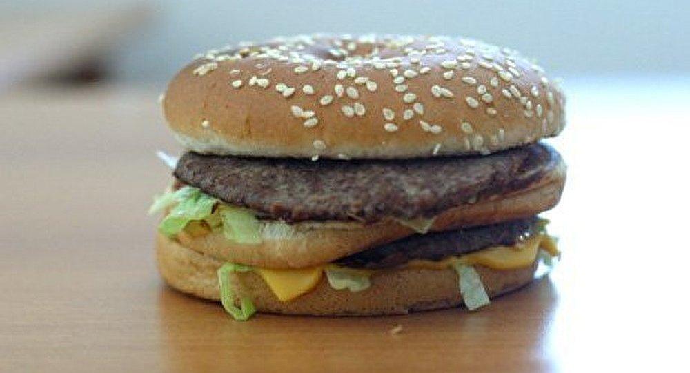 L'indice Big Mac : le rouble est sous-évalué