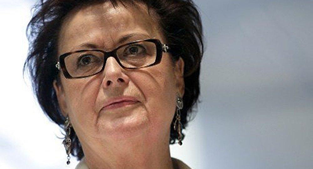 La France silencieuse contre la dégénérescence : témoignage de la Ministre