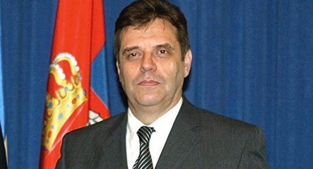Le journal des Balkans d'un journaliste russe. Vojislav Kostunica (Partie 2)
