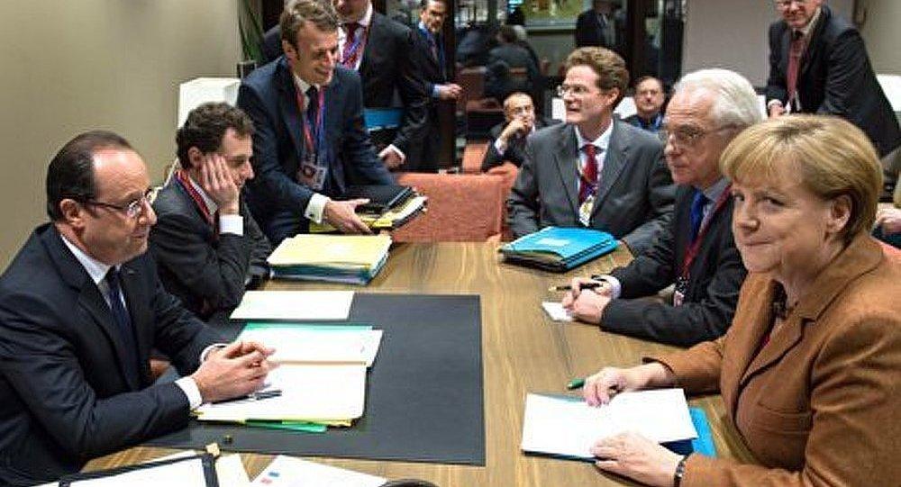 Le budget de l'UE ou la quadrature du cercle bruxellois