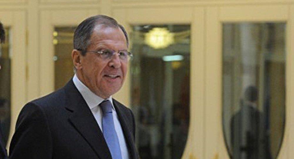 Lavrov le ministre russe des AE se rendra en Afrique