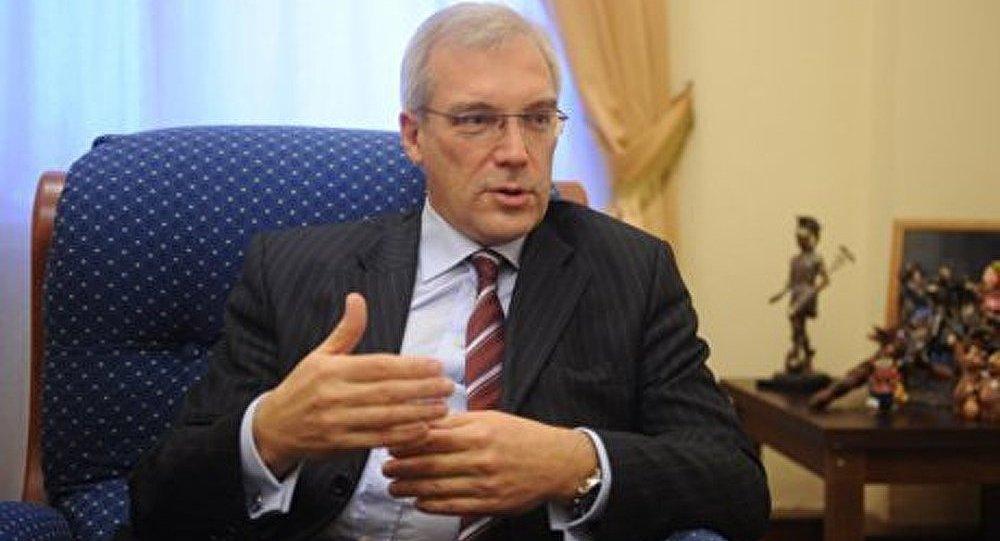 Russie : l'OTAN ne doit pas contrôler l'énergie mondiale