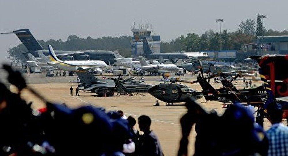 Aero India 2013 : les perspectives de coopération