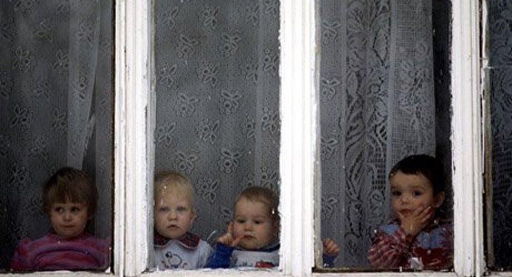 La Russie aidera ses citoyens qui souhaitent adopter des orphelins