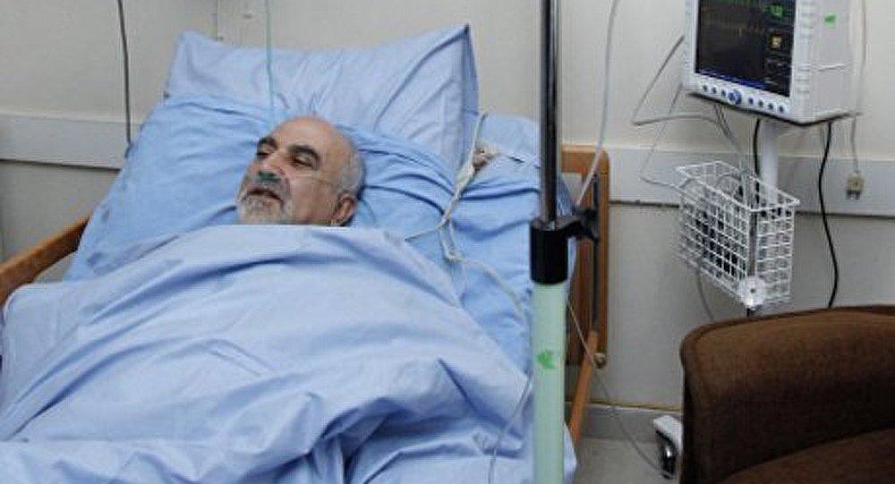 Arménie : l'arme ayant servi lors de l'attentat a été retrouvée