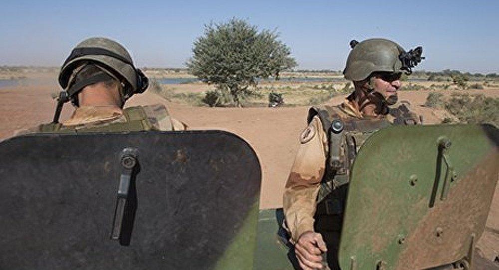 « La France a déclaré la guerre à l'Islam » (Mohammed al-Zawahiri)