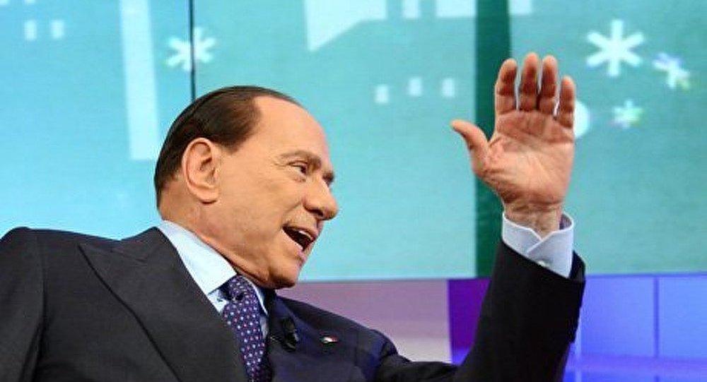 Le retour de Berlusconi serait une menace pour la zone euro