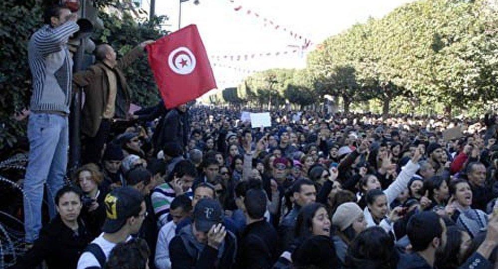 La Tunisie, devra-t-elle s'attendre à la répétition du printemps arabe ?