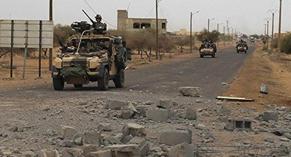 Mali : l'armée française reprend le contrôle de Gao