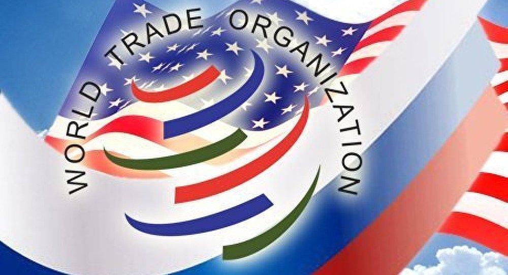 OMC : la Russie accroît ses exportations de marchandises