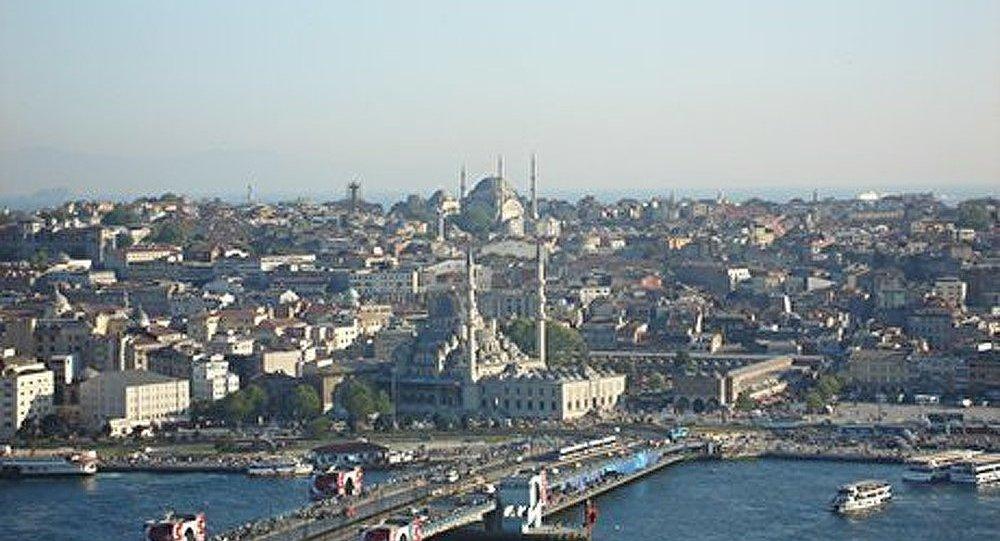 Un asile pour les hommes s'ouvre à Istanbul