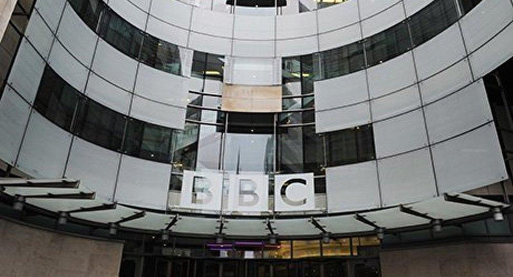 Les journalistes de la BBC se mettent en grève contre la suppression d'emplois