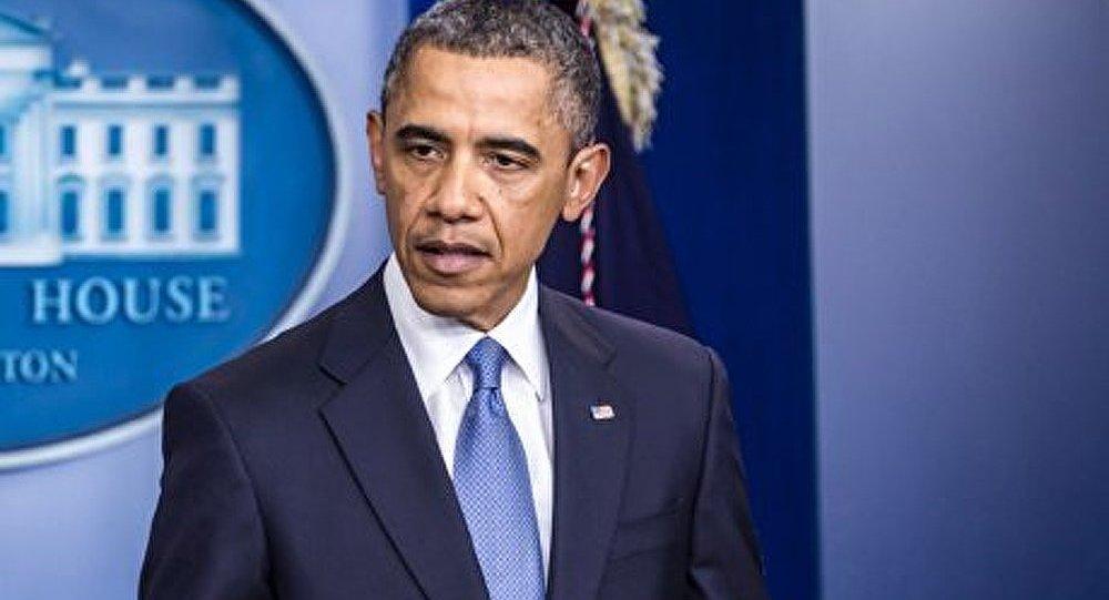 L'essai nucléaire nord-coréen est une menace pour le monde entier (Obama)
