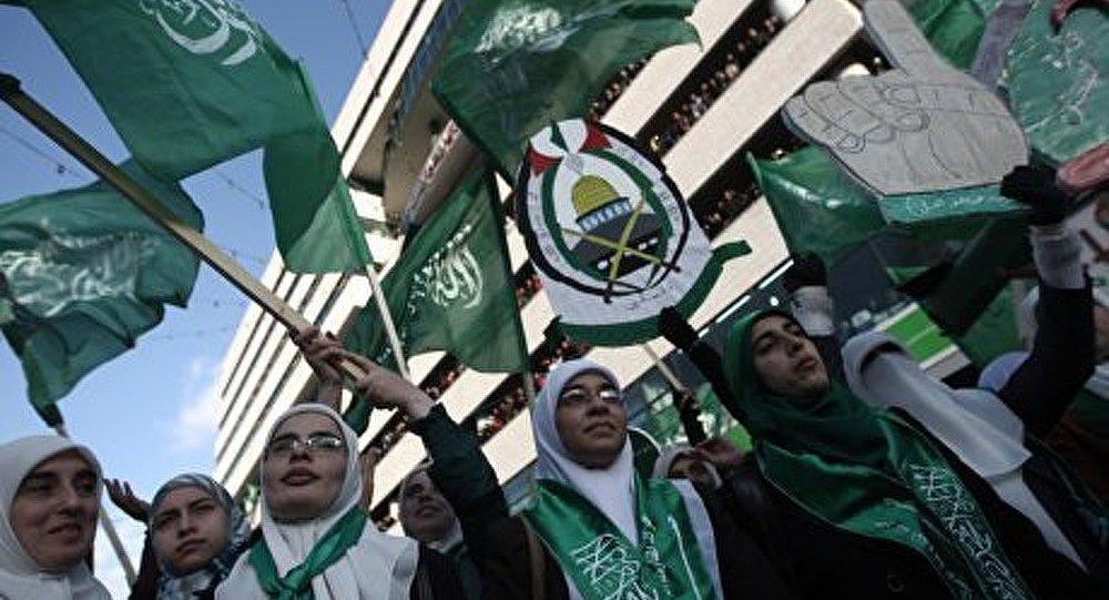 Le Hamas se dote d'une agence d'information