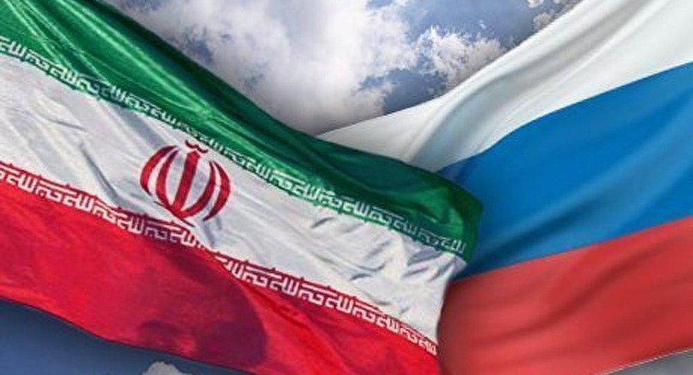 L'Iran propose à la Russie d'exploiter des gisements