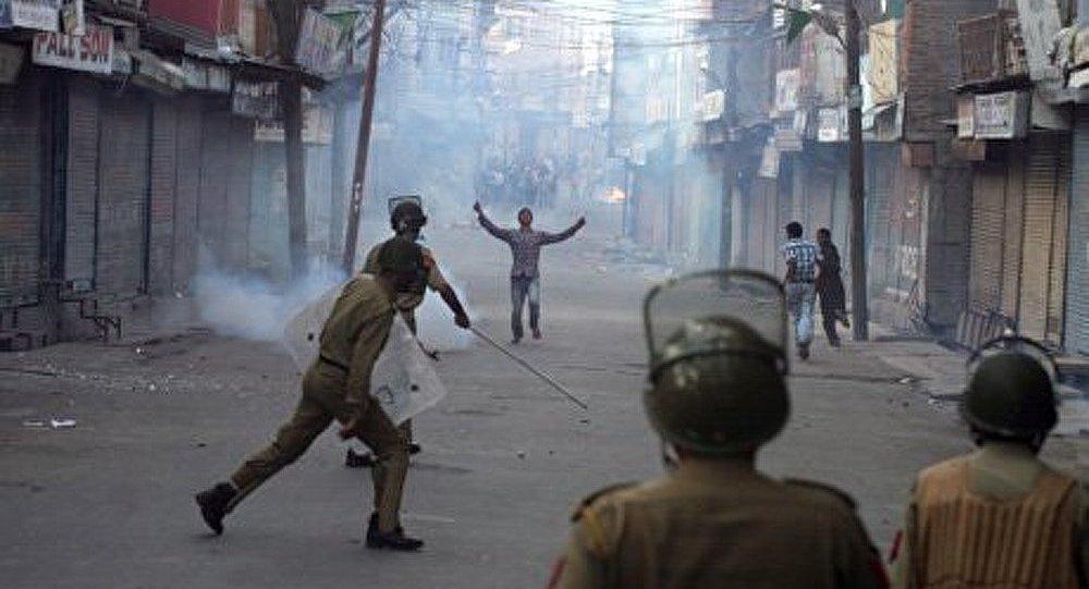 Inde : 11 morts dans les heurts
