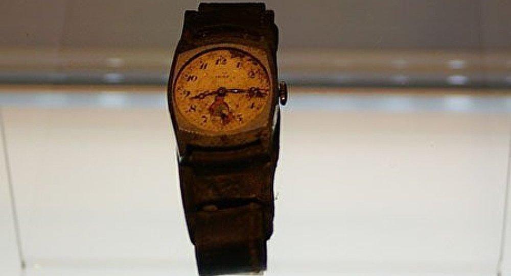 Hiroshima : l'horloge de la paix remise à zéro