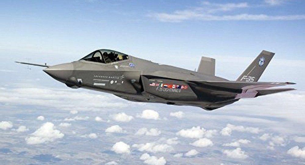 Lockheed Martin diminue le prix de F-35