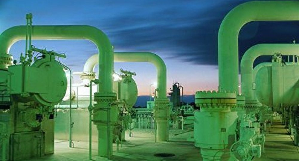 Nabucco : l'Azerbaïdjan doute des perspectives du gazoduc