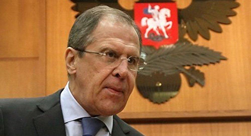 Lavrov en visite en Afrique du Sud et au Mozambique