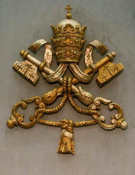 Dans l'antiquité, le territoire du Vatican n'était pas peuplé, parce que ce lieu était considéré comme sacré. La situation a changé après l'avènement du christianisme en 326, quand la basilique de Constantin a été construite.