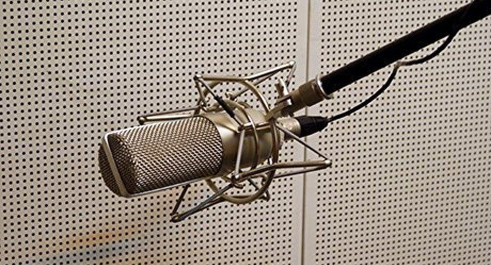 La journée mondiale de la radio