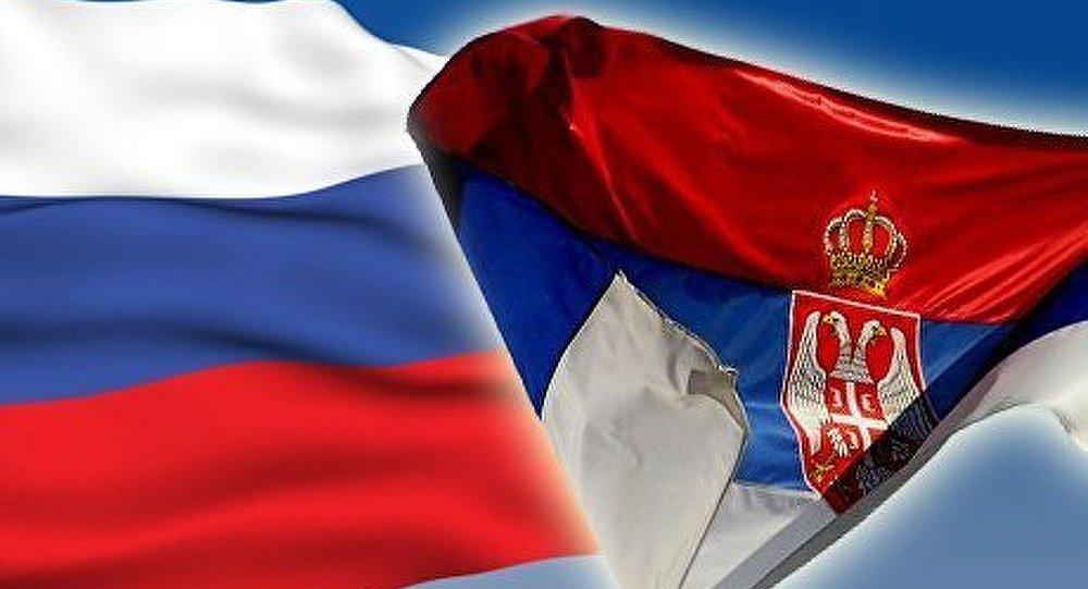 La langue russe devient populaire en Serbie