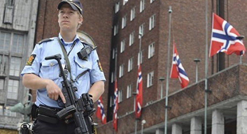 Norvège : interpellation d'un terroriste présumé