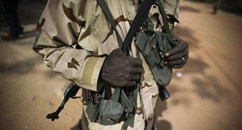 La Grande-Bretagne et l'Irlande enverront des spécialistes au Mali