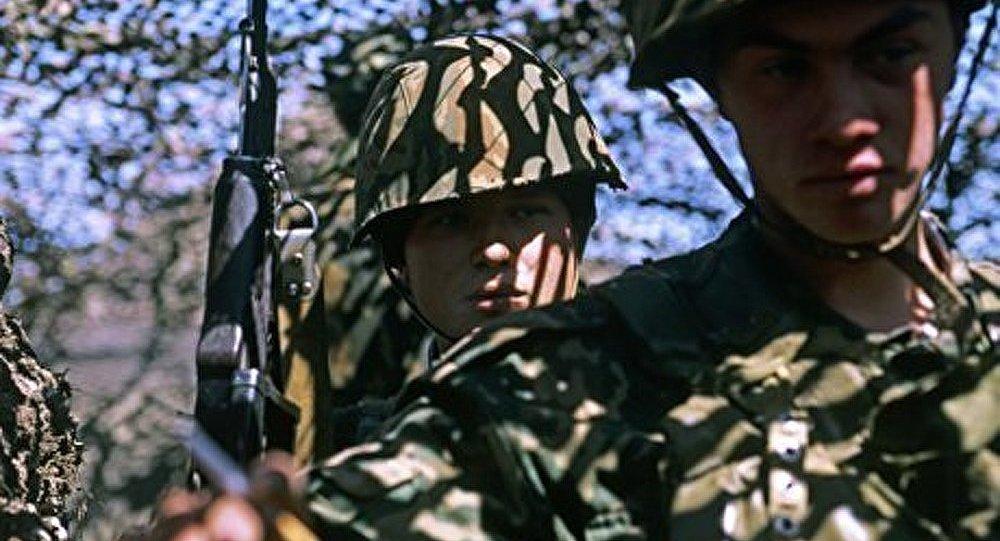 L'éducation politique réintroduite dans l'armée russe