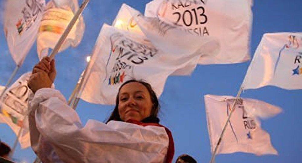 Universiade 2013 : une répétition des JO 2014