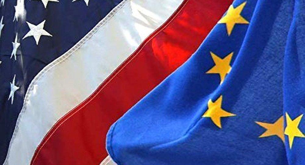 Les USA et l'UE signeront un accord de partenariat commercial