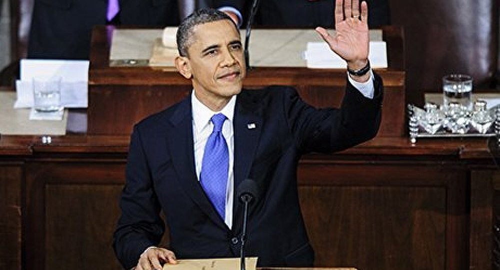 Etats-Unis : Obama fixe les priorités de son second mandat