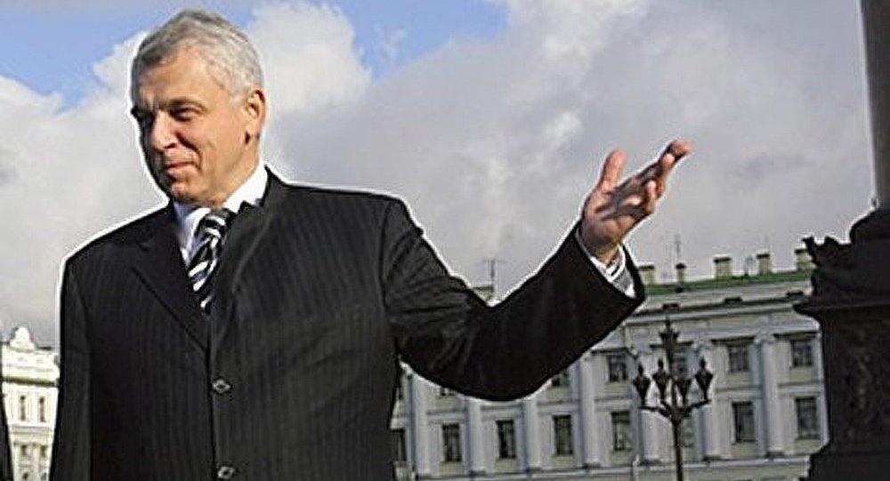 L'ex-ministre ukrainien obtient l'asile politique