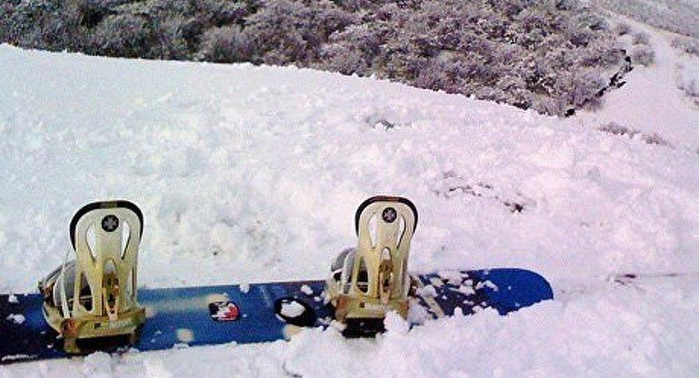 JO 2014 - snowboard : « la rampe de Sotchi est très bonne »