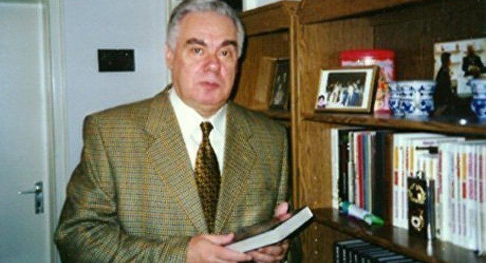 Mort du journaliste et écrivain Friedrich Neznanski