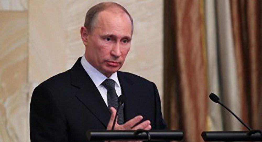 Poutine : la Russie sur la voie de l'harmonisation des relations avec l'OCDE