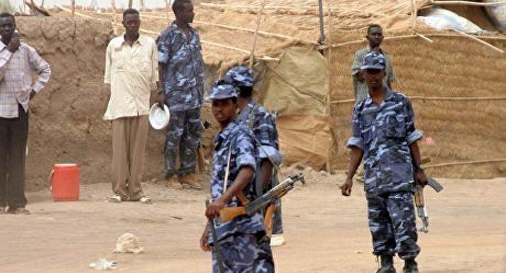 La police soudanaise a démantelé un réseau d'esclavagistes
