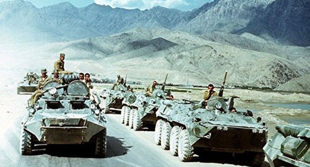 Afghanistan : la guerre non terminée des prisonniers soviétiques