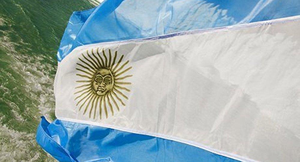 Un chasseur s'écrase au Nord de l'Argentine