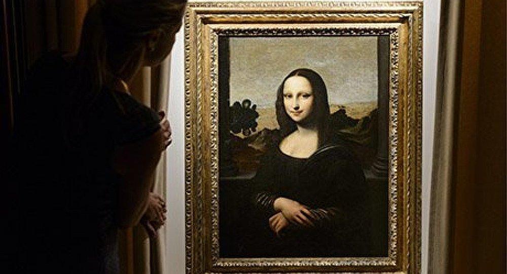 Une fondation suisse l'affirme : Leonard De Vinci a bien peint deux Joconde
