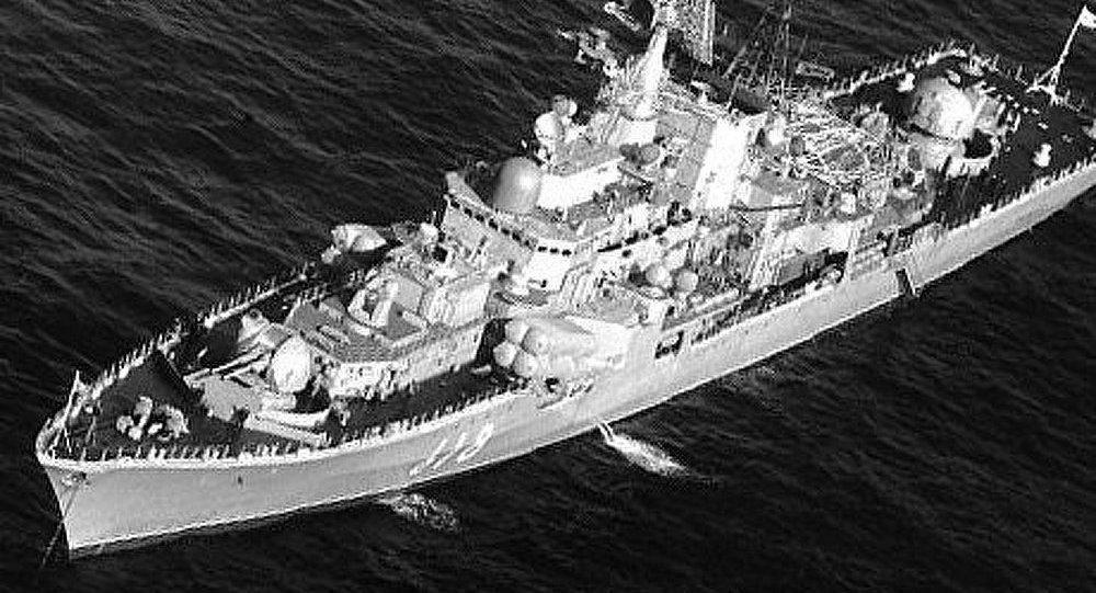 Les destroyers : colonne vertébrale des flottes modernes