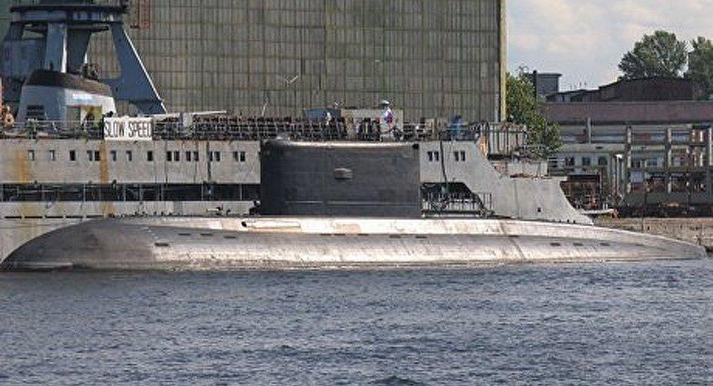 Les submersibles russes Kilo : des « trous noirs » dans l'océan